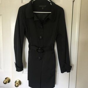 Harve Bernard Coat